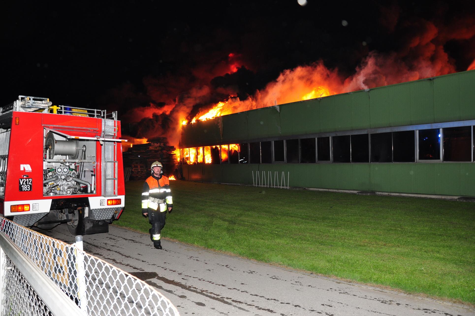 Brand Weiler Mobel Feuerwehr Weiler